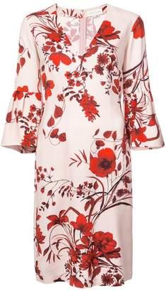 Sachin + Babi floral print dress
