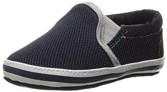 Kenneth Cole Reaction Boys' Baby Slip Sneaker