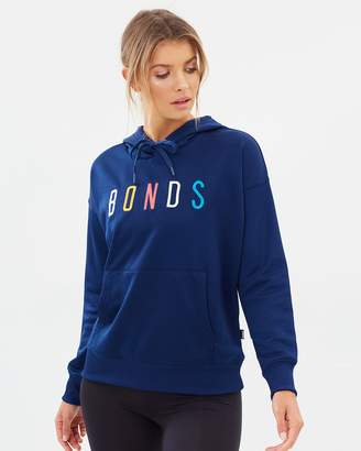 Bonds New Era Terry Hoodie