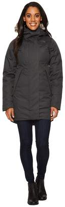 The North Face Far Northern Waterproof Parka Women's Coat