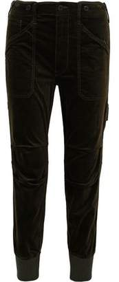 Vince Tapered Corduroy Pants
