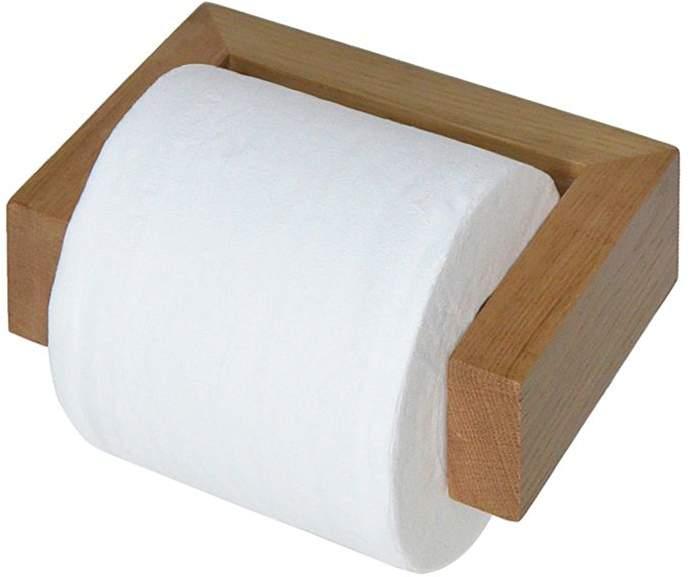 Wireworks Toilettenpapierhalter Slimline