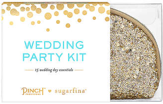 Pinch Provisions SUGARFINA WEDDING PARTY KIT キット