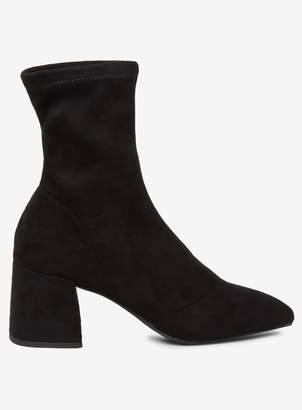 08805bd7a2ab Dorothy Perkins Womens Black  Ava  Boots