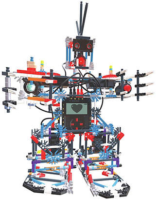 Lego K'NEX Education Robotics Building System Set