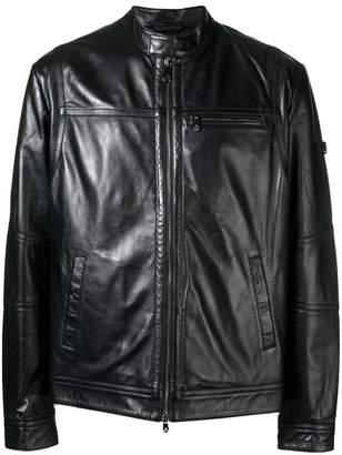Peuterey round neck jacket