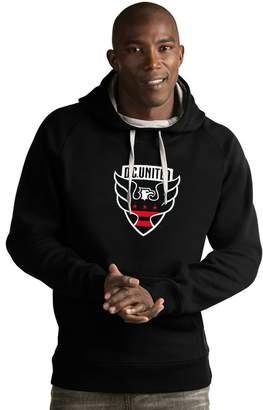 Antigua Men's DC United Victory Logo Hoodie