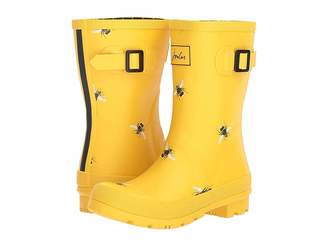 Joules Mid Molly Welly