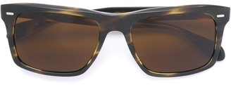 Oliver Peoples 'Brodsky' sunglasses