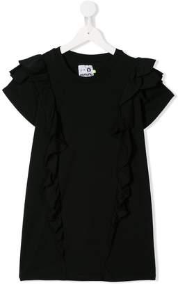 Nununu frill ruffle T-shirt