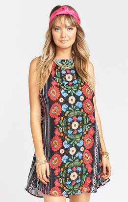 Show Me Your Mumu Byron Dress ~ Mexicali