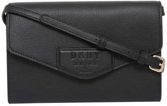 DKNY Sullivan Flap Over Wallet