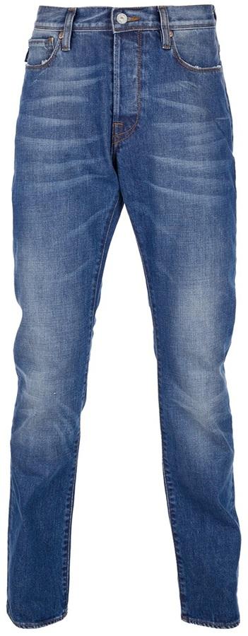 Paul Smith skinny fit jean