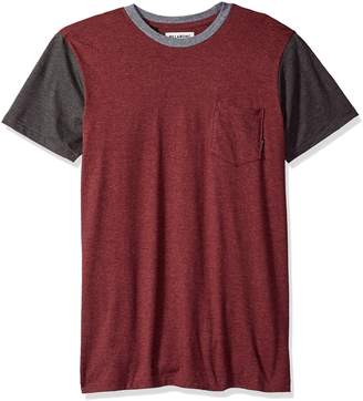 Billabong Men's Zenith Short Sleeve Crew