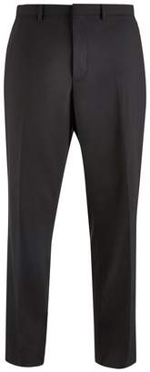 Burton Mens Big & Tall Essential Stretch Tailored Fit Suit Trousers