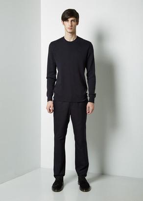 A.P.C. Classic Trousers $325 thestylecure.com