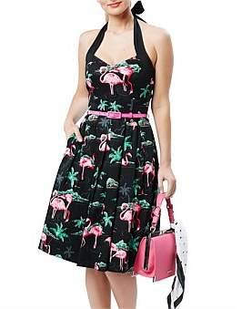 Review Palm Beach Prom Dress