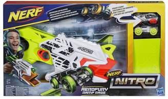 Hasbro Nerf - 'Aerofury Ramp Rage' Set