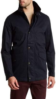 GANT The Double Decker Jacket $975 thestylecure.com