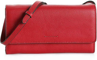 Cole Haan Piper Leather Crossbody Bag - Women's