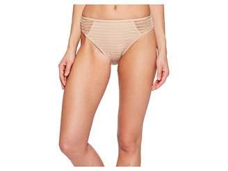 Kenneth Cole Wrapped In Love Hipster Bottom Women's Swimwear