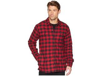 3d0458288b Mens Full Length Plaid Jacket - ShopStyle