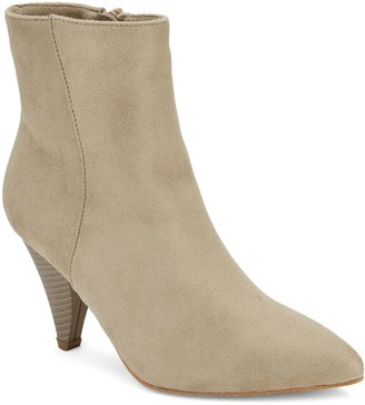 Olivia Miller Ruby Women's High Heel Ankle Boots