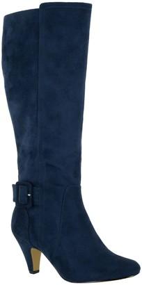 Bella Vita Tall Dress Boots - Troy II