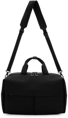 Côte and Ciel Black Garonne Backpack