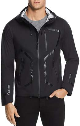 Descente Streamline Active Shell Hooded Jacket
