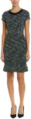 Karl Lagerfeld Sheath Dress