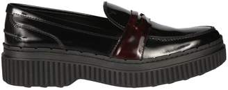 Tod's Tod`s Platform Loafers