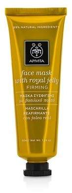 Apivita NEW Face Mask with Royal Jelly - Firming 50ml Womens Skin Care
