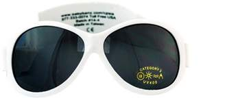 e322386a8382 BaBy BanZ Kidz Banz Retro Banz Oval Kidz Sunglasses
