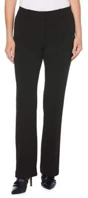Rafaella Petite Modern Fit Stretch Pants