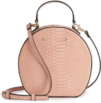 Apt. 9 Kate Circle Crossbody Bag