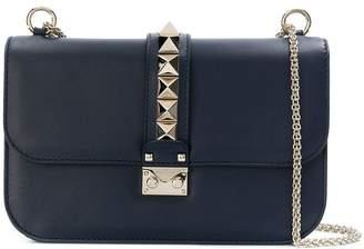 Valentino chain detail shoulder bag