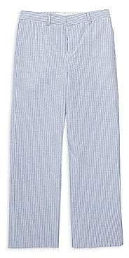 Ralph Lauren Little Boy's Stripe Seersucker Pants