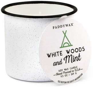 Paddywax Alpine Mint Candle