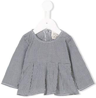 Douuod Kids gingham top