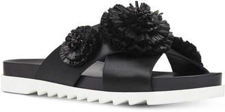 Nine West Feeltheluv Flat Sandals Women's Shoes
