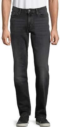 Calvin Klein Jeans Authentic Slim-Straigtht Jeans
