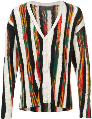The Elder Statesman Rolo cardigan