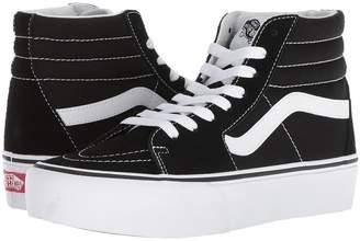 Vans SK8-Hi Platform 2.0 Skate Shoes