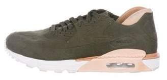 Nike 2016 Air Max 90 Royal Sneakers