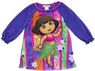 Nickelodeon Dora the Explorer Nightgown for Little girls