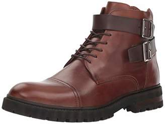 Donald J Pliner Men's CAILAN-A4 Combat Boot