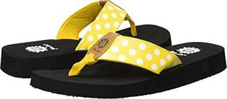 Yellow Box Women's Zadie Flip-Flop