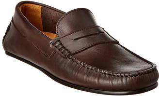 Sebago Tirso Leather Penny Loafer