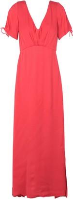 Minimum Long dresses - Item 34879212NA